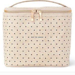 NWOT Kate Spade Lunch Bag